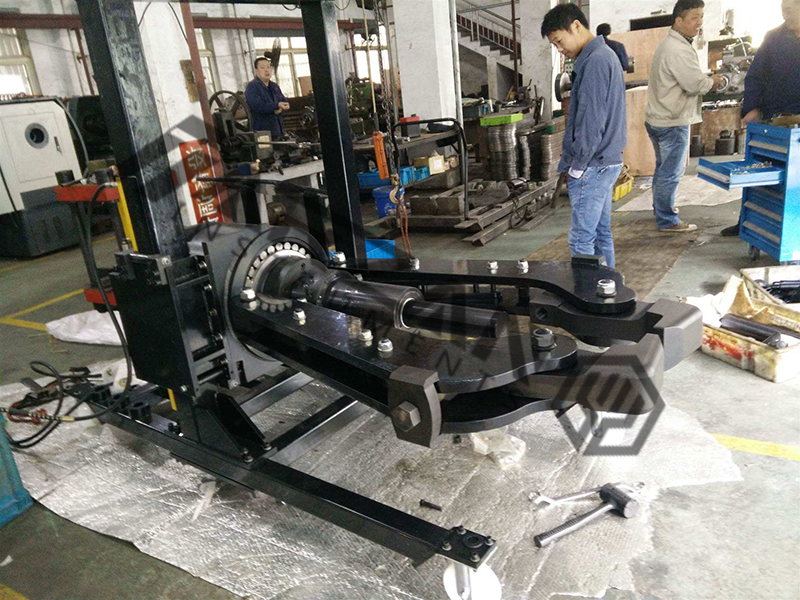 Bearing Puller Use Case